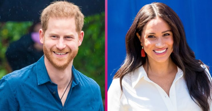 Meghan and Harry baby name latest