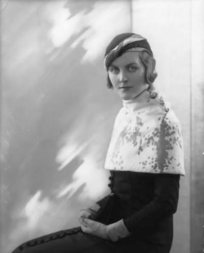 Diane Mitford