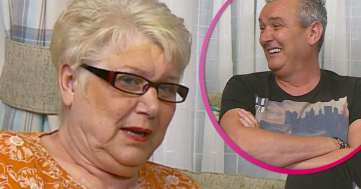 Gogglebox star Jenny reveals her age
