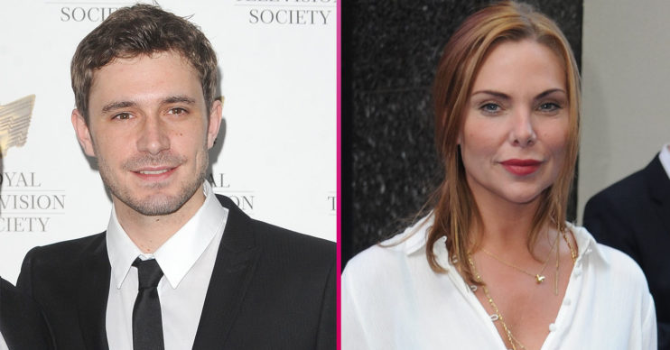 Coronation Street star Oliver Farnworth dating Samantha Womack