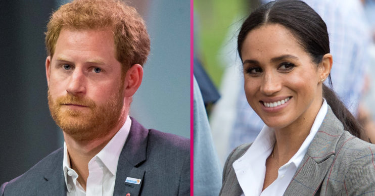 Prince Harry and Meghan should give back royal titles