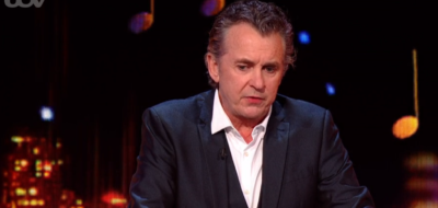 Shane Richie appears on Alan Carr's Epic Gameshow