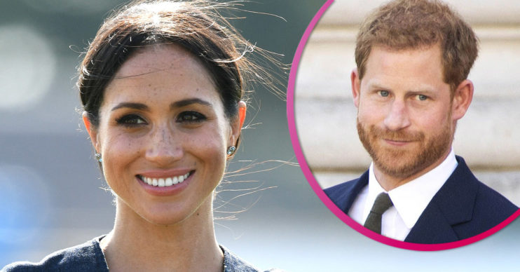 The latest Meghan Markle news - Duchess could be known as Princess Henry