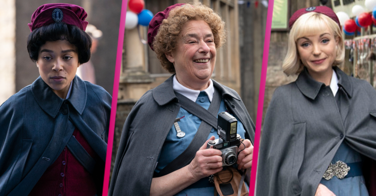 call the midwife bbc