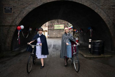 trixie call the midwife