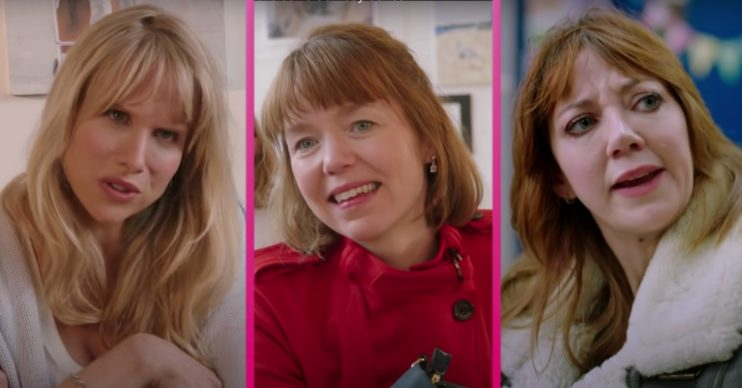 Motherland QUIZ: Which mum are you?