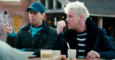 Made In Chelsea cast news: Ollie and Gareth's relationship