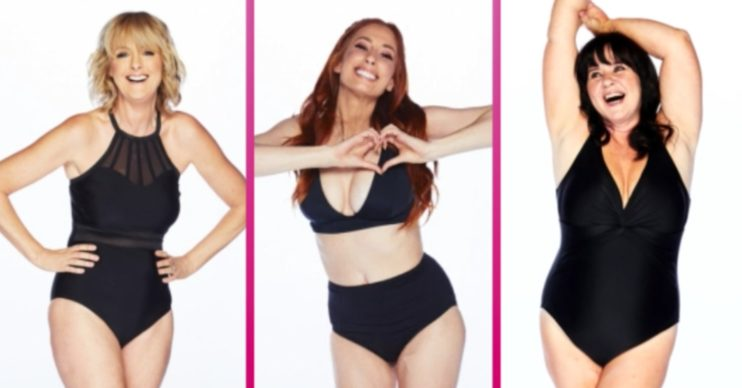 Loose Women Body Stories campaign