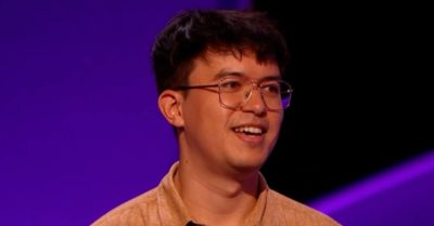 Phil Wang on Pointless