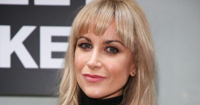 Katherine Kelly television roles