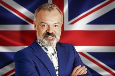 Graham Norton será el anfitrión de Eurovisión 2021