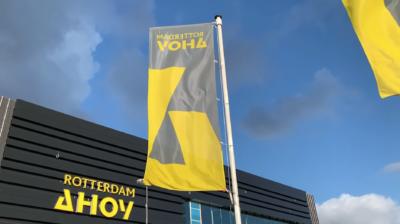 Rotterdam Ahoy Arena