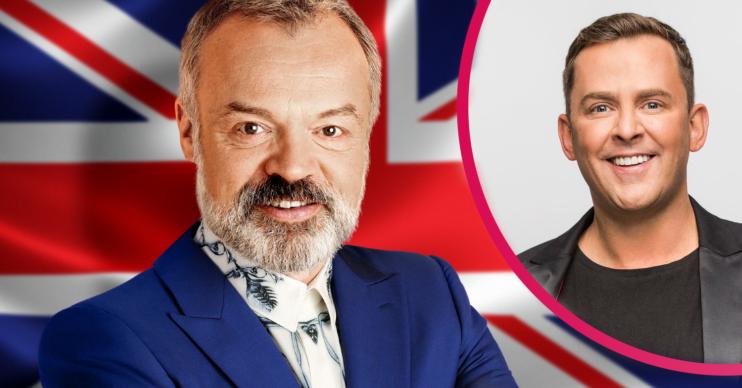 Eurovision 2021 semi-final