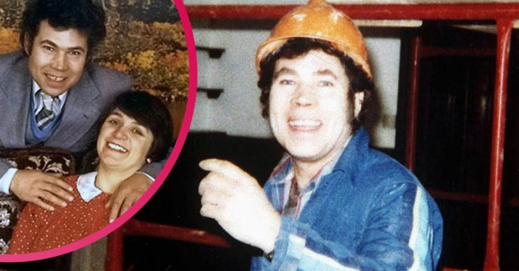 Fred West documentary