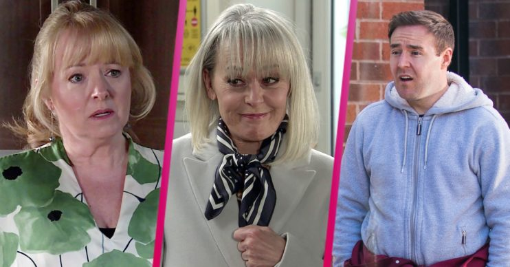 Coronation Street spoilers tonight: What's happening on Wednesday, May 19 2021