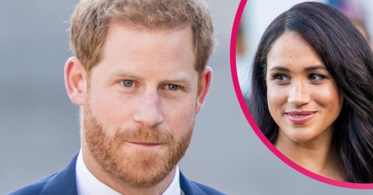 Prince Harry and Meghan Markle unhappy in America
