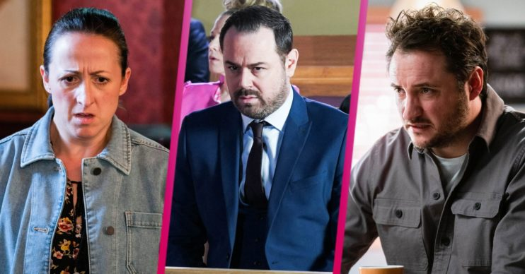EastEnders spoilers tonight: What's happening on Thursday, May 20 2021