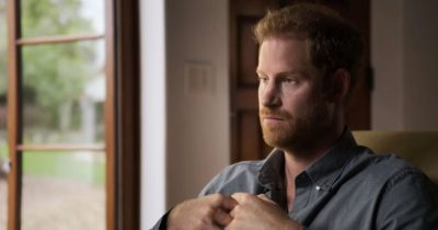 """Prince Harry documentary will include more """"truth bombs"""""""