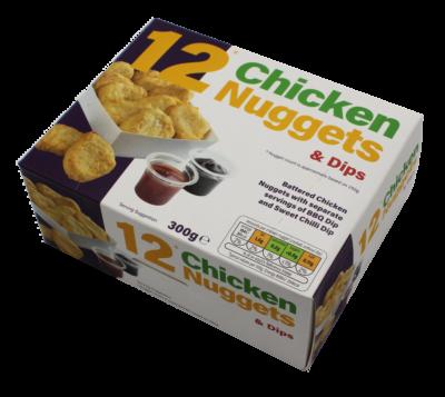 aldi McDonald's range launches