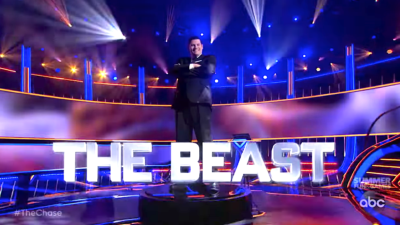 Mark Labbett on The Chase will appear in the US version after moving to the US