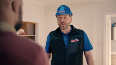 Nick Knowles new show twitter