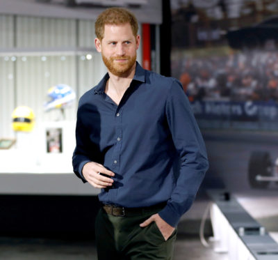 """Prince Harry documentary will reveal """"truth bombs"""""""