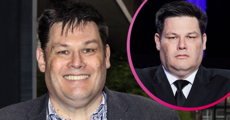 The Chase star Mark Labbett signs deal for US show
