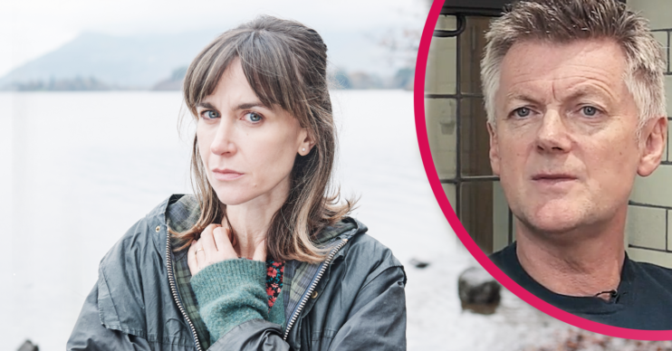 Innocent on ITV Chris Lang breaks silence on a third series