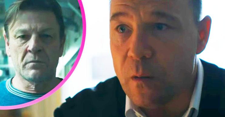 time bbc drama: Stephen graham stars