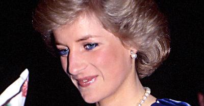Princess Diana Panorama interview