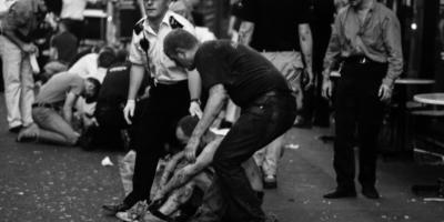 Nail Bomber: Manhunt on Netflix - London 1999 bombings