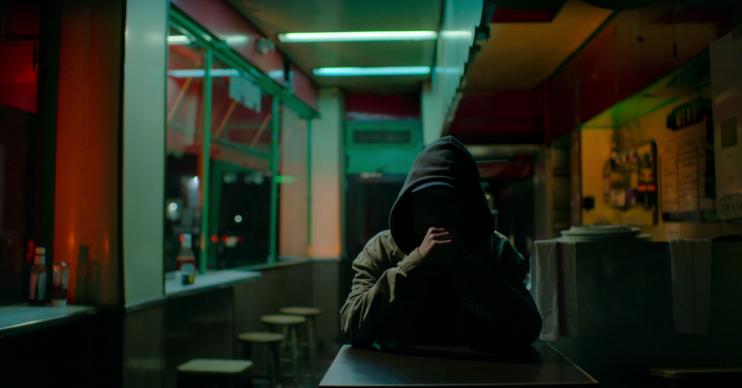 Nail Bomber: Manhunt on Netflix