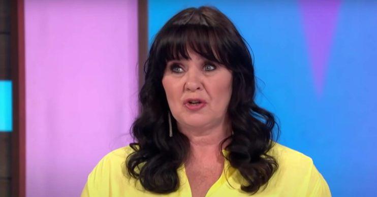 Coleen Nolan 'boyfriend': Loose Women star 'looking forward to sex again after meeting new man'