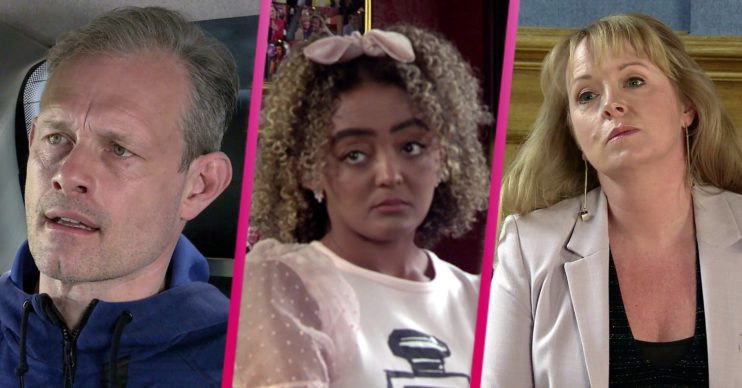 Coronation Street spoilers tonight: What's happening on Monday, May 24 2021