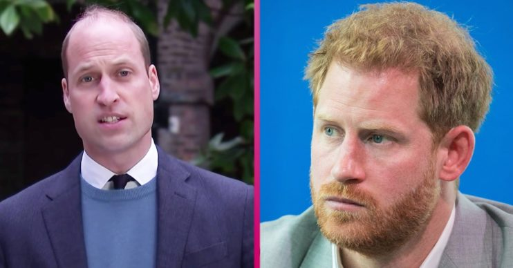 Prince William news: Duke of Cambridge 'can't get his head around' Prince Harry going public with issues against royal family