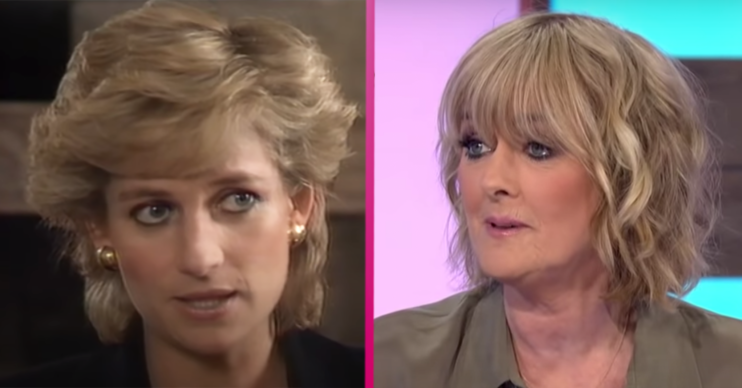 Loose Women Jane: Star said Diana regretted Bashir interview