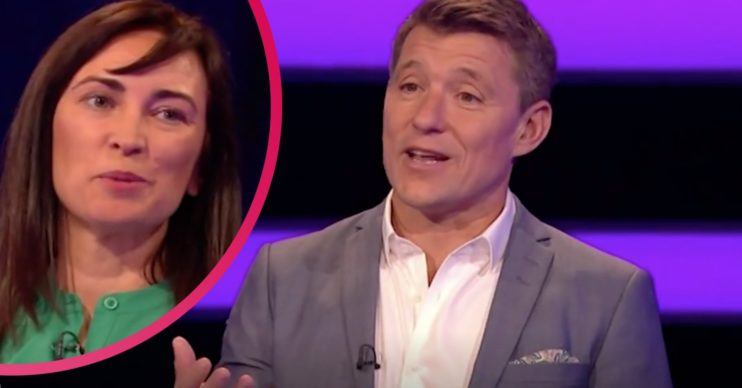 Tipping Point on ITV: Distracted viewers all saying the same thing about contestant Shirley's appearance