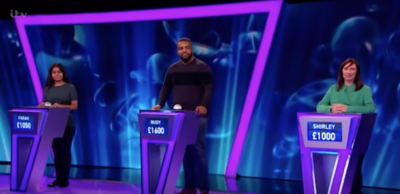 Tipping Point contestants