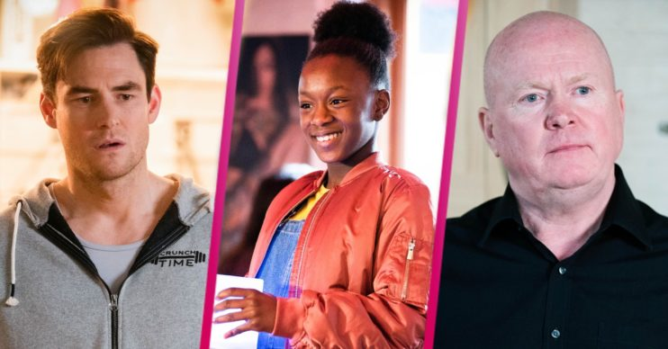 EastEnders spoilers tonight: What's happening on Tuesday, May 25 2021