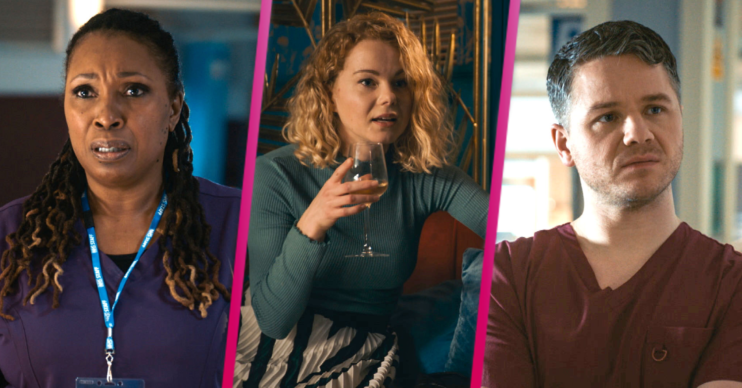 Holby City spoilers tonight: What's happening on Tuesday, May 25 2021