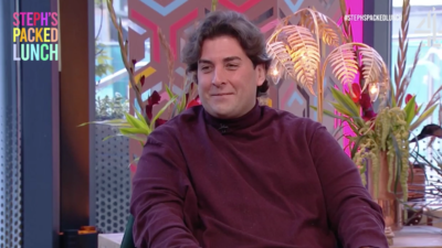 James argent weight loss: Arg discussed journey on Channel 4