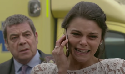 Coronation Street: Faye Brookes reveals hopes to return to soap