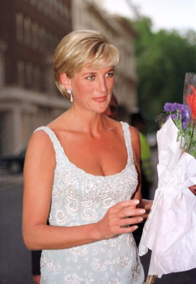 Harry and Meghan name daughter Lilibet Diana - Princess Diana