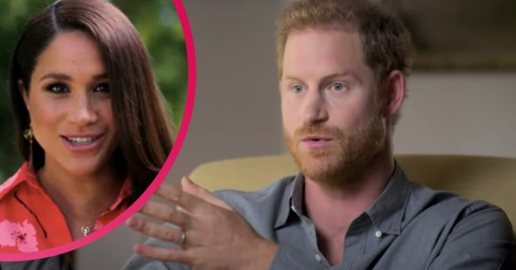 Meghan Markle 'taught Prince Harry about ancestral healing' amid 'genetic pain' bombshell