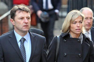 madeleine mccann: Mum's regret over note