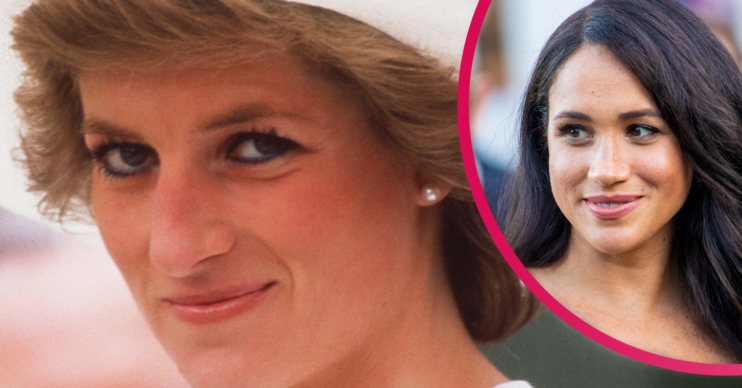 Princess Diana was voted as the top Royal fashion icon after beating out Meghan Markle and Kate Middleton