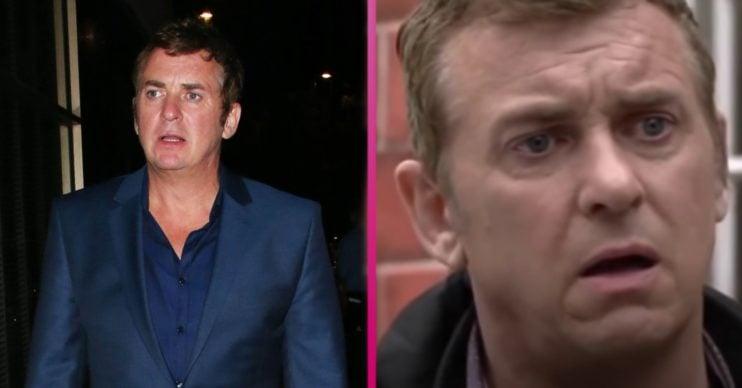 Shane Richie hints Alfie Moon could return to EastEnders