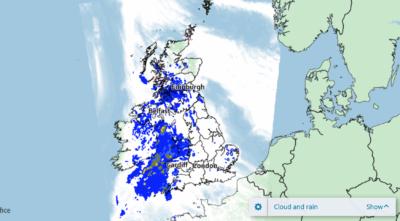 UK weather set for heatwave