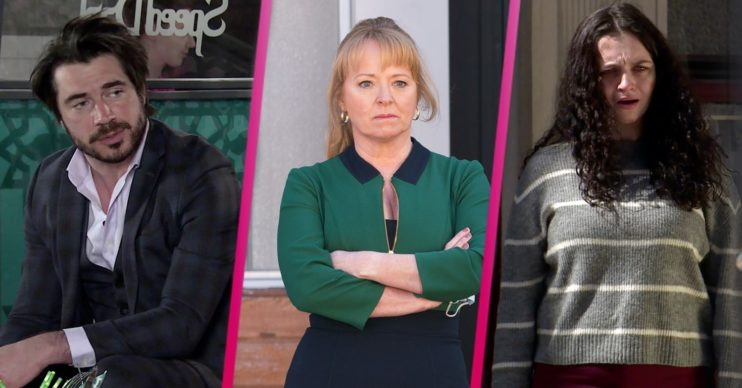Coronation Street spoiler tonight: What's happening on Friday, May 28 2021