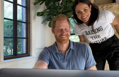 prince harry latest: More revelations with Oprah